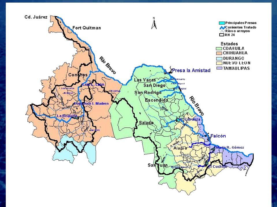 DISPONIBILIDAD Región Administrativa Precipitación media histórica[1]